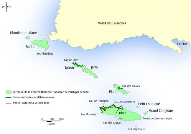 Riou - Cuisine des iles marseille ...